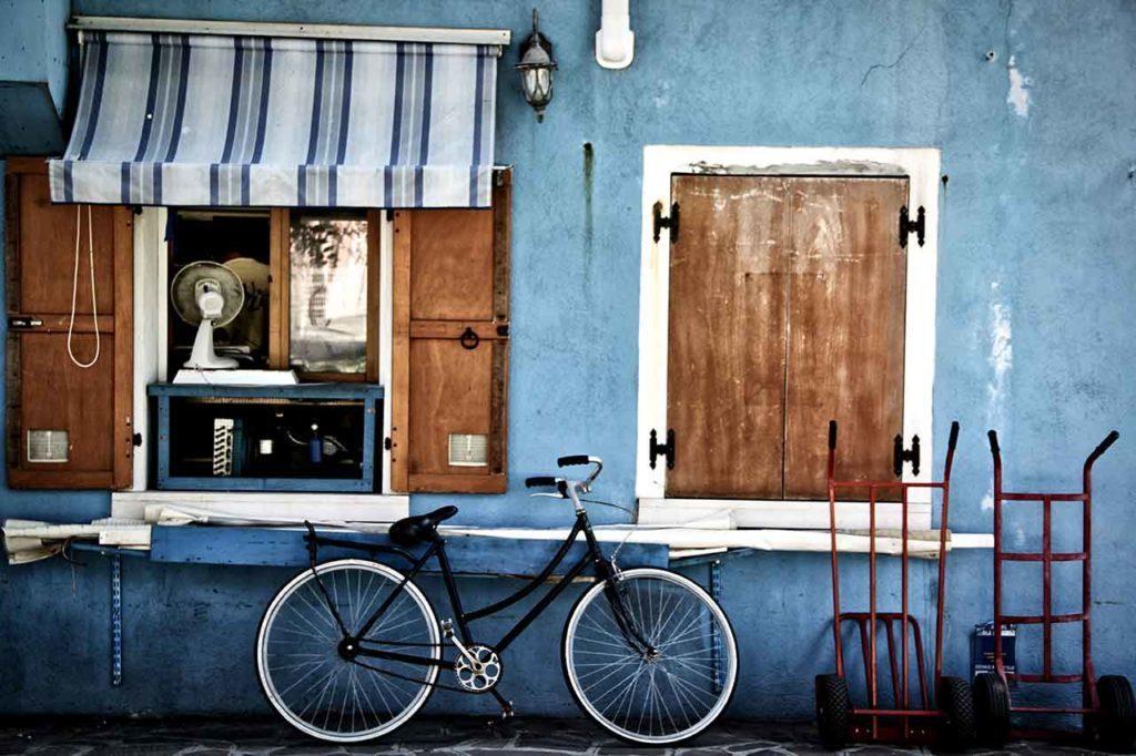 Visiter l'île de Burano