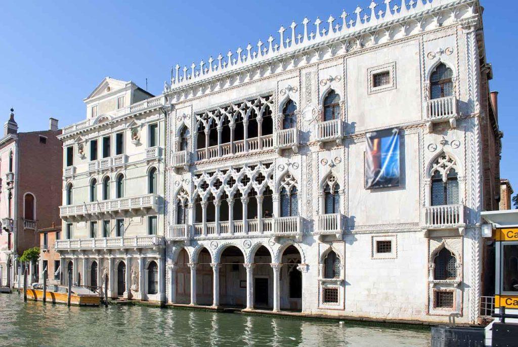 Galérie Ca' d'Oro à Venise: Prix, billets, horaires & informations