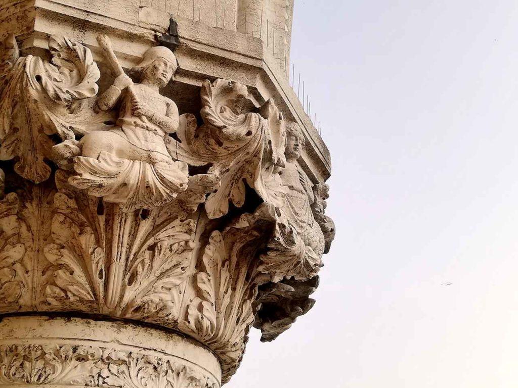 Visiter le palais des Dogesà Venise