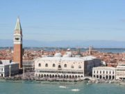 Le palais des Doges à Venise: horaires d'ouverture