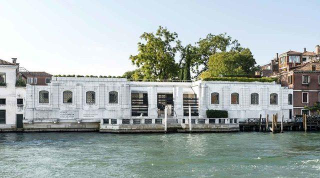 Peggy Guggenheim à Venise