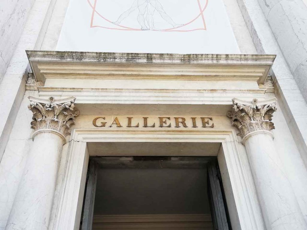 Gallerie dell'Accademia : Prix, billets, horaires d'ouverture & informations