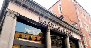 Hard Rock Café à Venise