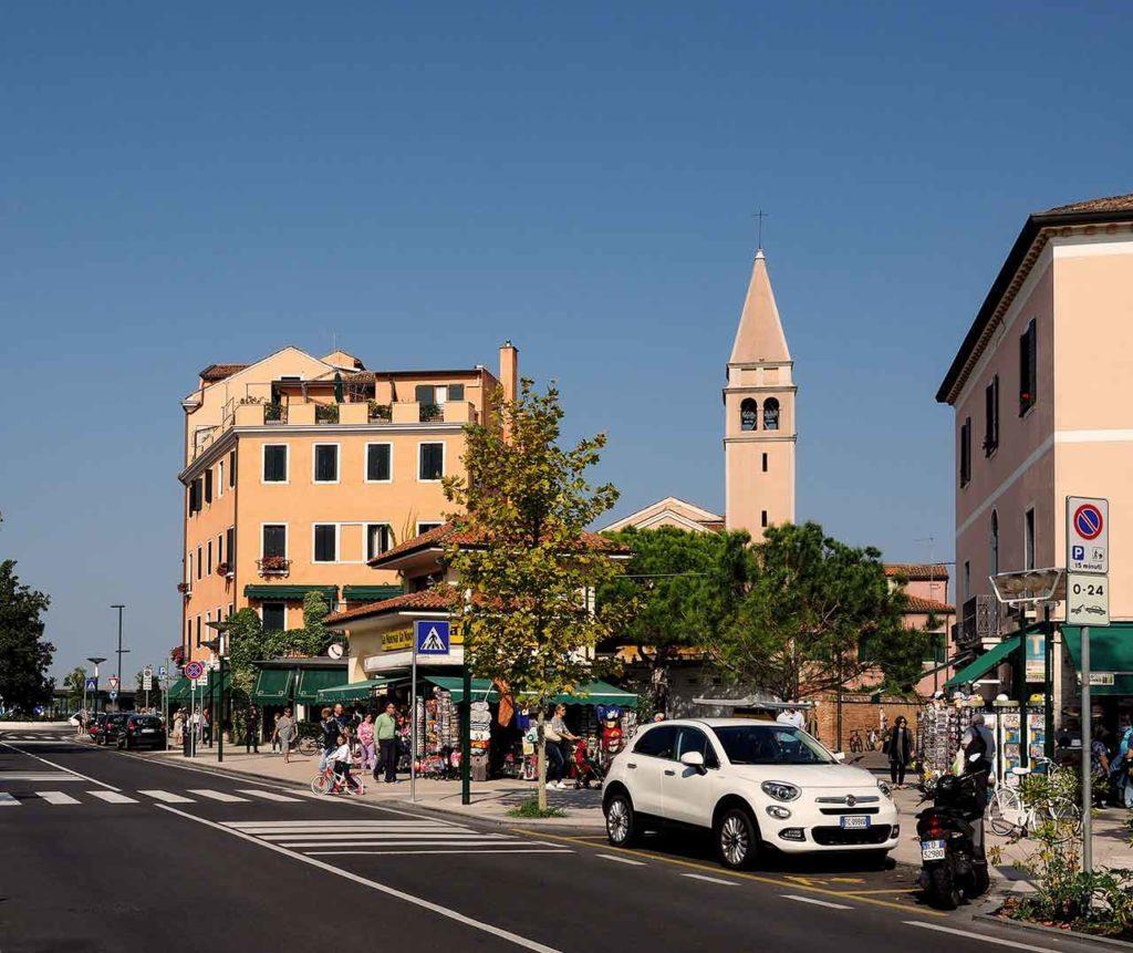Visiter l'île Lido di Venezia : Monuments, infos & conseils