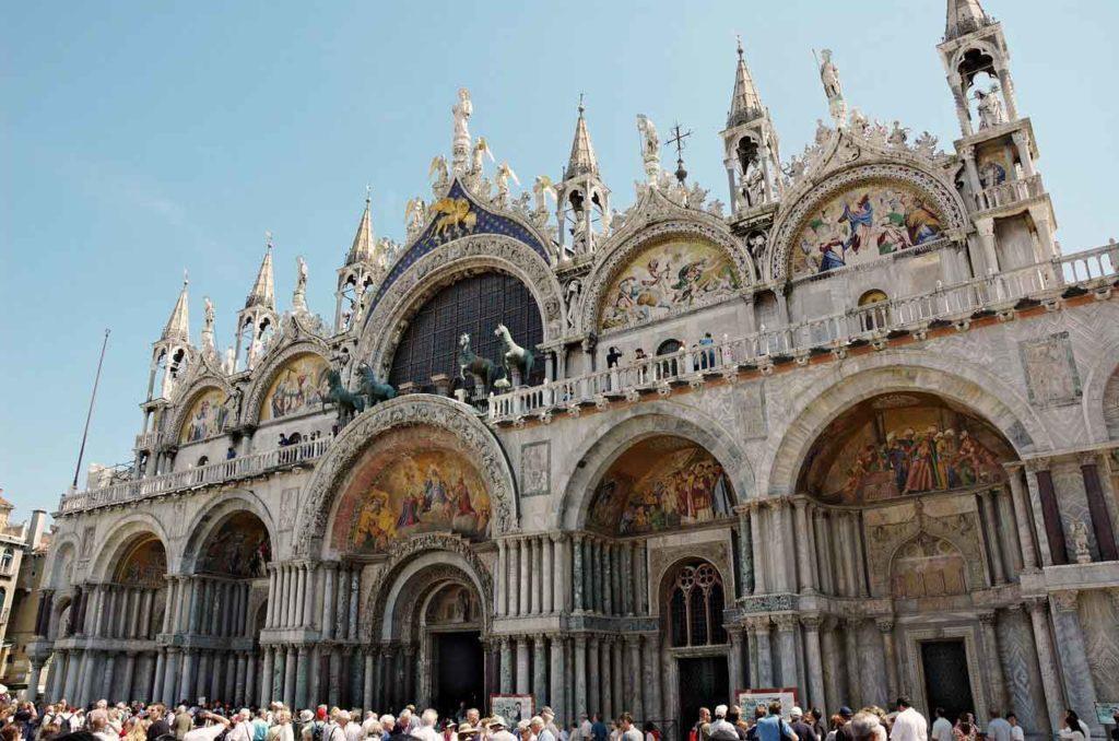 TOP 15 Monuments à Venise : les incontournables