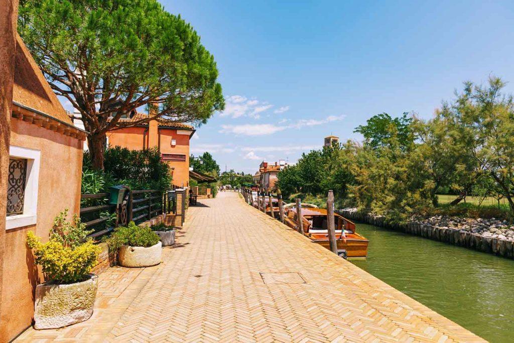 Visiter l'île de Torcello : Monuments, infos & conseils