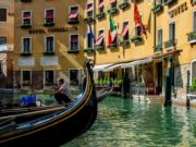 TOP 10 Hôtels à Venise