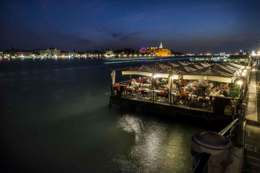 TOP 10 des plus beaux hôtels à Venise
