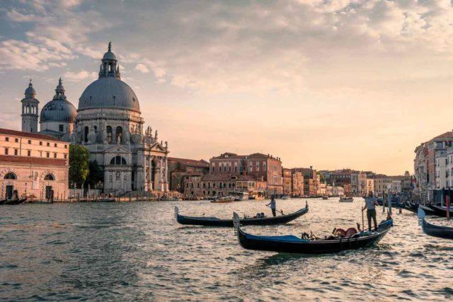 Le passe pour les musées de Venise