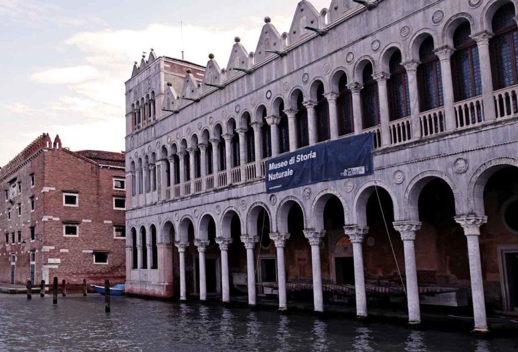 Visiter Venise avec des enfants