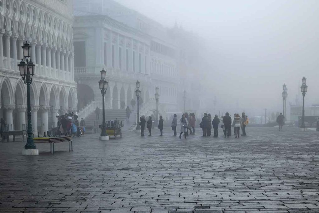 Venise en hiver : Bons plans et activités pour un hiver à Venise