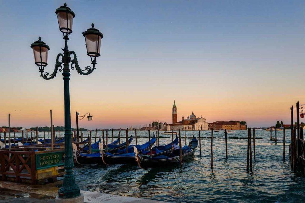 Lieux de tournage à Venise : Un décor de cinéma mondialement connu
