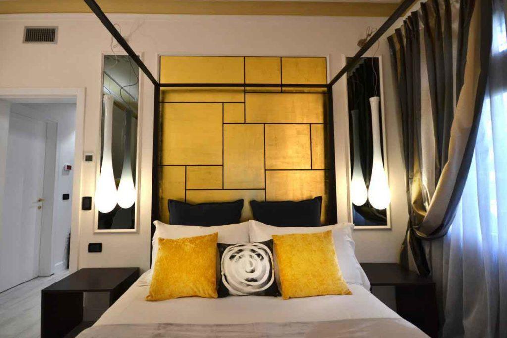 Recommandations d'hôtels à Venise