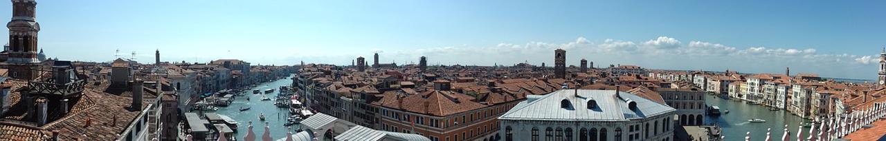 Billets en ligne pour les principaux monuments de Venise