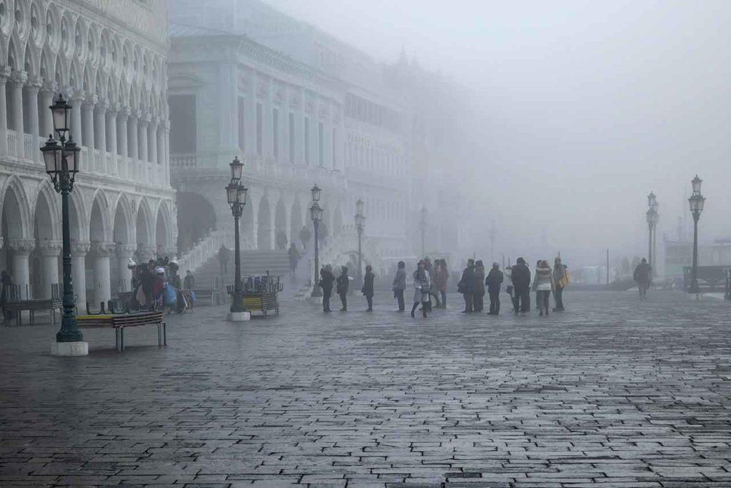 Quartiers dangereux et sécurité à Venise