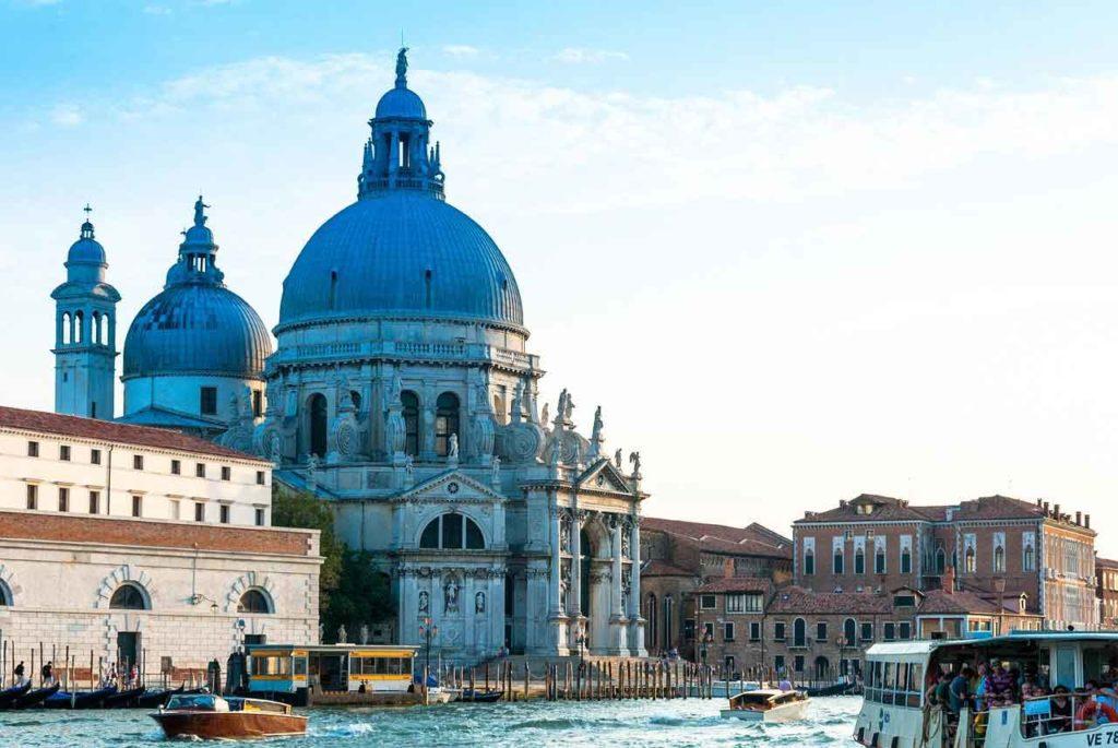 Entrée payante pour les touristes de Venise